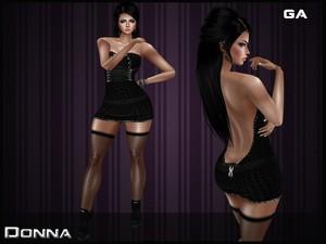 Donna GA