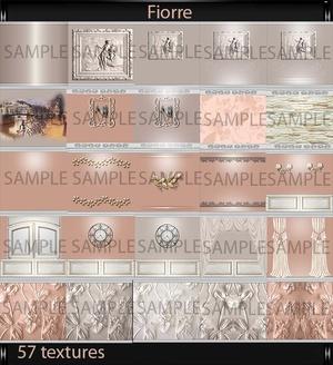Fiorre ( 57 textures JPG)
