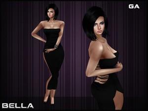 Bella GA