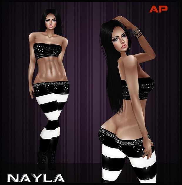 Nayla AP