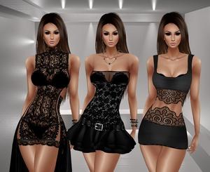 Black Pack 3