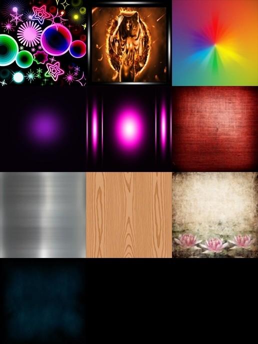 10 Textures free