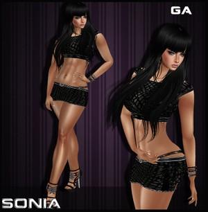 Sonia GA