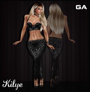 Kylie GA