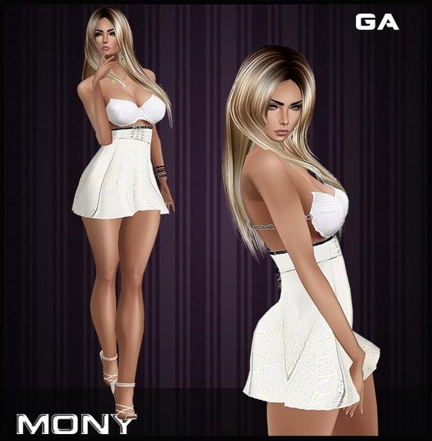 Mony GA