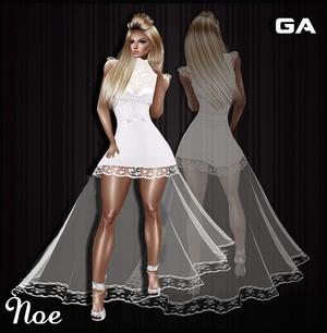 Noe GA
