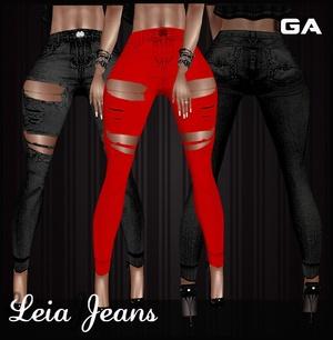 Leia Jeans