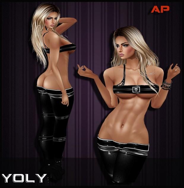 Yoly GA