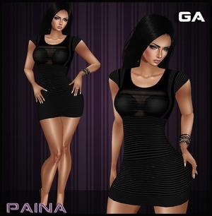 Paina GA