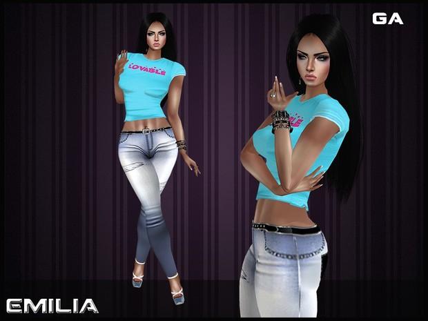 Emilia GA