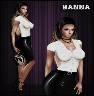 Hana Outfit