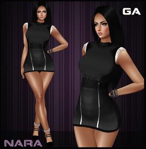 Nara GA
