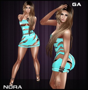 Nora GA