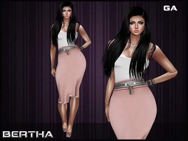 Bertha GA