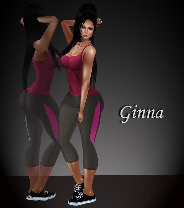 Ginna GA