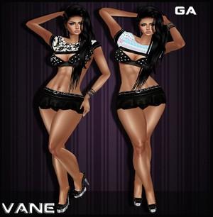 Vane GA