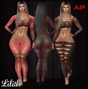 Lilith AP