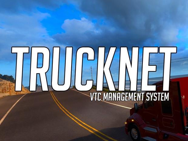 TruckNet - VTC Management Tool [VTC CMS]