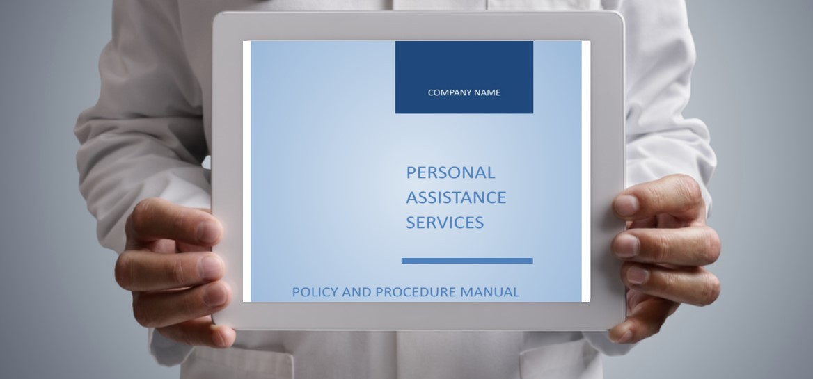PAS Policies Complete Package- EPP/COVID-19 included