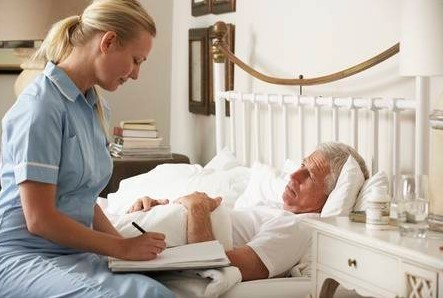 Home Health Admission Packet