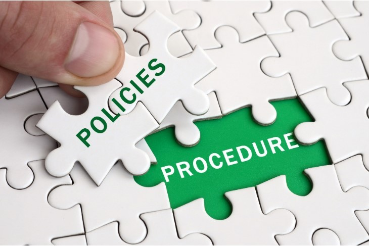 Complete (PAS) Policies Package- EPP/COVID-19 included