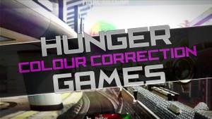 Hunger Games Colour Correction