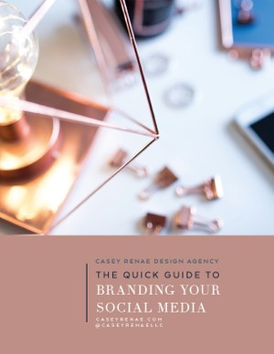 The Quick Guide to Branding Your Social Media