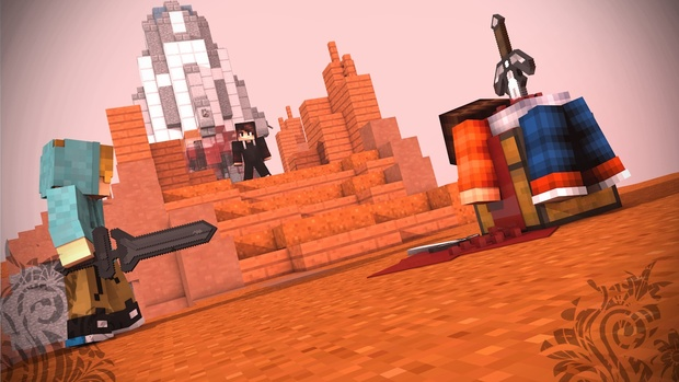 Intro Minecraft