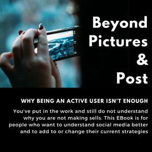 Beyond Pictures and Post