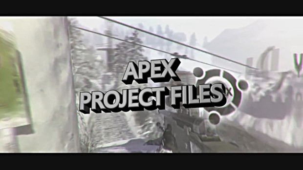 Apex Project Files