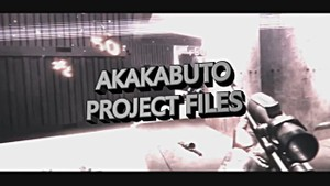 Akakabuto Project Files