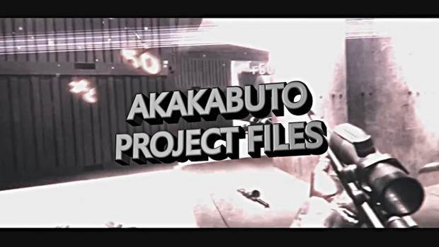 Akakabuto Project Files