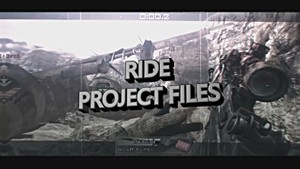 Ride Project Files