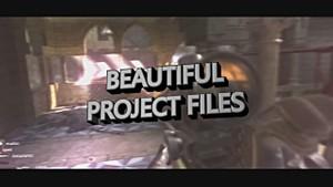 Beautiful Project Files