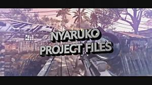 Nyaruko Project Files