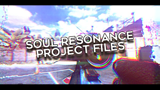 Soul Resonance Project Files