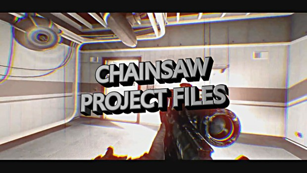 Chainsaw Project Files