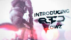 Introducing Red Glowz By FaZe Owen.