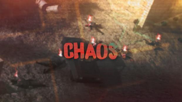 Chaos By FaZe Owen [PROJECT FILE]
