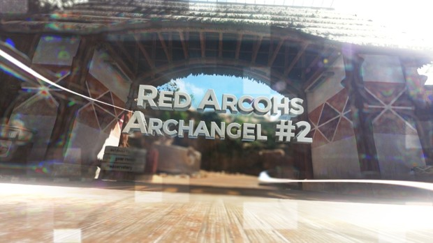 Archangel #2 By FaZe Owen. (CLIPS AND CINEMATICS INCLUDED)