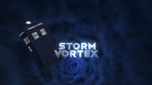 Stormy Vortex Premium Package