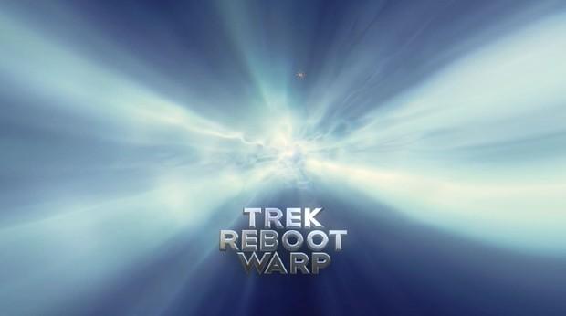 Trek Reboot Warp