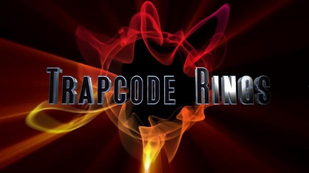 Trapcode Rings Pack