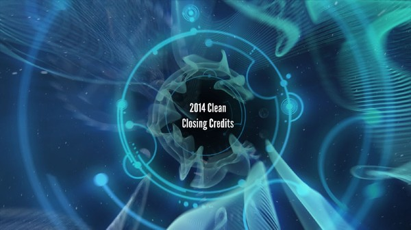 2014 Clean DW Closing Credits