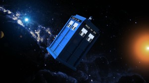 Tardis Green Screen HD Mutlipack