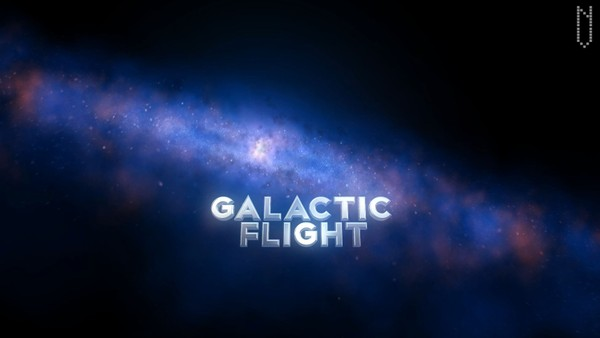 Galactic Flight