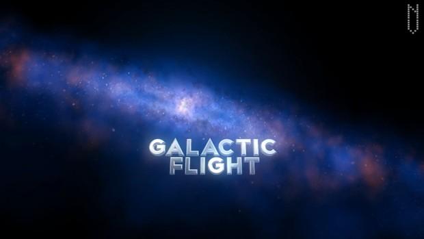 Galactic Flight