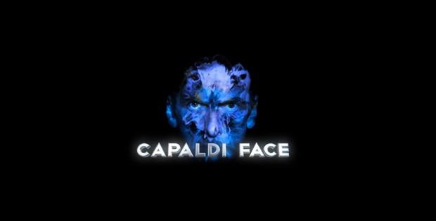 Capaldi's Face - VFX asset.