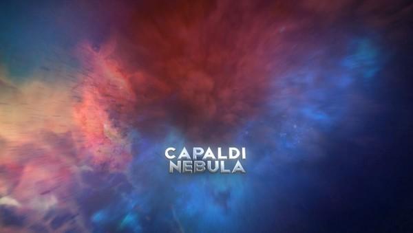Capaldi Nebula