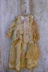 Prim and Lace ePattern
